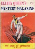 Ellery Queen's Mystery Magazine (1953-1964 Atlas Publishing) UK Edition 22