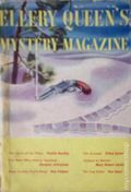 Ellery Queen's Mystery Magazine (1953-1964 Atlas Publishing) UK Edition 23