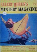 Ellery Queen's Mystery Magazine (1953-1964 Atlas Publishing) UK Edition 25