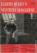Ellery Queen's Mystery Magazine (1953-1964 Atlas Publishing) UK Edition 32