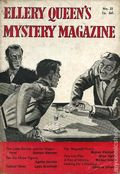 Ellery Queen's Mystery Magazine (1953-1964 Atlas Publishing) UK Edition 33