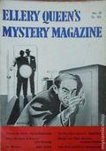 Ellery Queen's Mystery Magazine (1953-1964 Atlas Publishing) UK Edition 34