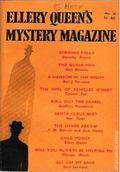 Ellery Queen's Mystery Magazine (1953-1964 Atlas Publishing) UK Edition 36