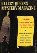 Ellery Queen's Mystery Magazine (1953-1964 Atlas Publishing) UK Edition 39