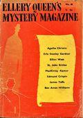 Ellery Queen's Mystery Magazine (1953-1964 Atlas Publishing) UK Edition 40