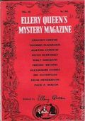 Ellery Queen's Mystery Magazine (1953-1964 Atlas Publishing) UK Edition 42