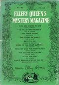 Ellery Queen's Mystery Magazine (1953-1964 Atlas Publishing) UK Edition 43