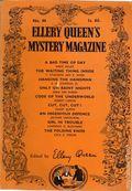 Ellery Queen's Mystery Magazine (1953-1964 Atlas Publishing) UK Edition 44