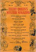 Ellery Queen's Mystery Magazine (1953-1964 Atlas Publishing) UK Edition 46