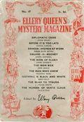 Ellery Queen's Mystery Magazine (1953-1964 Atlas Publishing) UK Edition 47