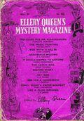 Ellery Queen's Mystery Magazine (1953-1964 Atlas Publishing) UK Edition 48