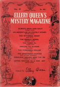 Ellery Queen's Mystery Magazine (1953-1964 Atlas Publishing) UK Edition 49