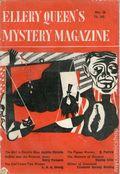 Ellery Queen's Mystery Magazine (1953-1964 Atlas Publishing) UK Edition 26
