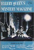 Ellery Queen's Mystery Magazine (1953-1964 Atlas Publishing) UK Edition 27