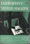 Ellery Queen's Mystery Magazine (1953-1964 Atlas Publishing) UK Edition 28
