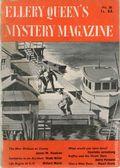 Ellery Queen's Mystery Magazine (1953-1964 Atlas Publishing) UK Edition 30