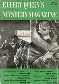 Ellery Queen's Mystery Magazine (1953-1964 Atlas Publishing) UK Edition 31