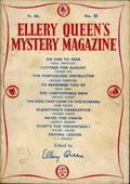 Ellery Queen's Mystery Magazine (1953-1964 Atlas Publishing) UK Edition 55