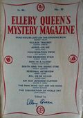Ellery Queen's Mystery Magazine (1953-1964 Atlas Publishing) UK Edition 59