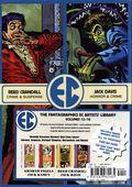 EC Library 4-Volume HC Slipcase Set (2015 Fantagraphics) SET#4