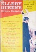 Ellery Queen's Mystery Magazine (1953-1964 Atlas Publishing) UK Edition 107