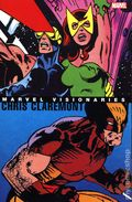 Marvel Visionaries Chris Claremont TPB (2019 Marvel) 1-1ST