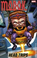 MODOK Head Trips TPB (2019 Marvel) 1-1ST