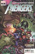 Avengers (2018 8th Series) 27A