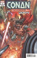 Conan 2099 (2019 Marvel) 1C