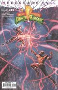 Mighty Morphin Power Rangers (2016 Boom) 45A