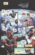 Mighty Morphin Power Rangers (2016 Boom) 45D