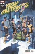 New Mutants (2019 Marvel) 2A
