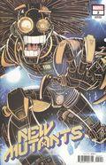 New Mutants (2019 Marvel) 2B