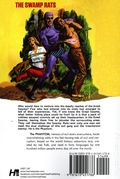 Story of the Phantom SC (2016-2020 Hermes Press) The Complete Avon Novels 11-1ST