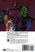 Story of the Phantom SC (2016-2020 Hermes Press) The Complete Avon Novels 12-1ST