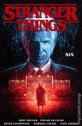 Stranger Things TPB (2019 Dark Horse) 2-1ST