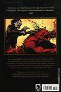 Witchfinder Omnibus HC (2019 Dark Horse) 1-1ST