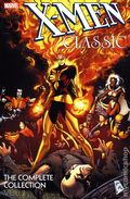 X-Men Classic TPB (2018 Marvel) The Complete Collection 2-1ST