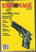 Espionage (1984-1987 Leo 11 Publications) Vol. 1 #2