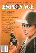 Espionage (1984-1987 Leo 11 Publications) Vol. 1 #3