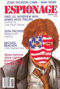 Espionage (1984-1987 Leo 11 Publications) Vol. 1 #5