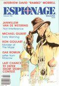 Espionage (1984-1987 Leo 11 Publications) Vol. 1 #6