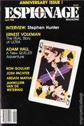 Espionage (1984-1987 Leo 11 Publications) Vol. 2 #1