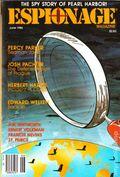 Espionage (1984-1987 Leo 11 Publications) Vol. 2 #2