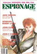 Espionage (1984-1987 Leo 11 Publications) Vol. 2 #3