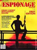 Espionage (1984-1987 Leo 11 Publications) Vol. 2 #6
