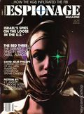 Espionage (1984-1987 Leo 11 Publications) Vol. 3 #1