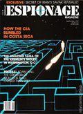 Espionage (1984-1987 Leo 11 Publications) Vol. 3 #2