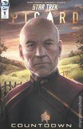 Star Trek Picard Countdown (2019 IDW) 1RIB