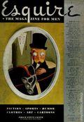 Esquire (1933 Esquire, Inc.) Magazine Vol. 3 #2